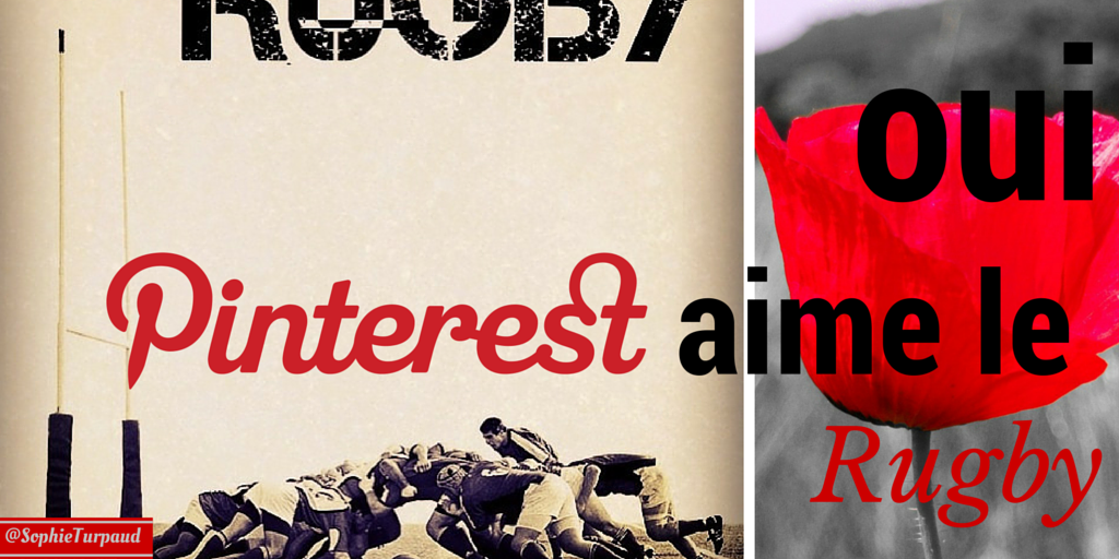 pinterest aime le rugby