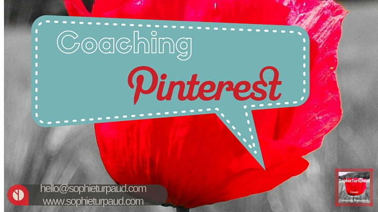 Coaching Pinterest
