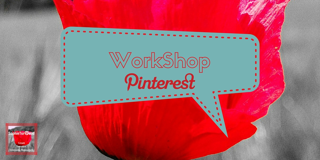workshop Pinterest