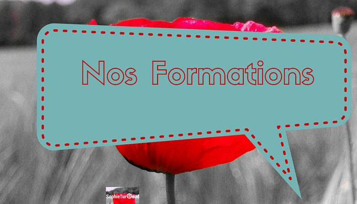 Nos formations via @sophieturpaud