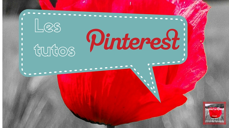 les tutos Pinterest