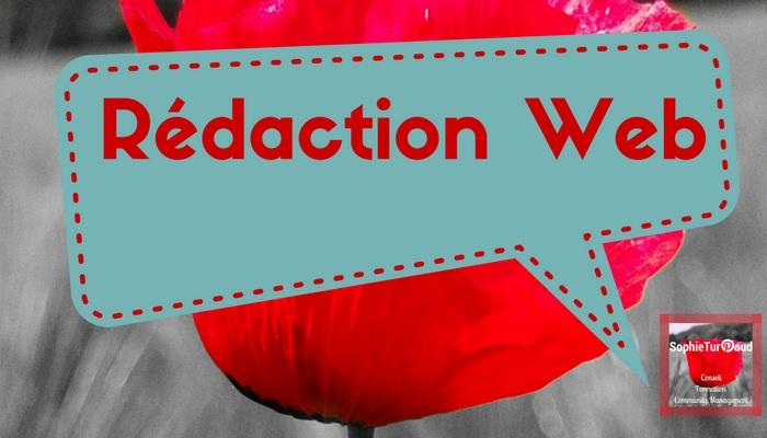 Rédaction web