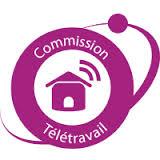 Commission Télétravail de la  Mêlée Numérique de Toulouse : mini Panorama du Homeshoring