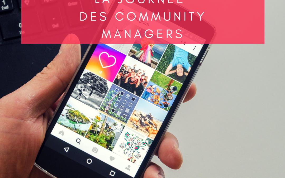 26 janvier : CMAD La journée des Community Managers