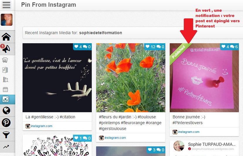 tailwind instagram