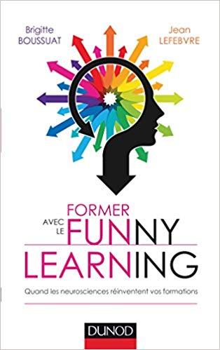 Former avec le funny learning