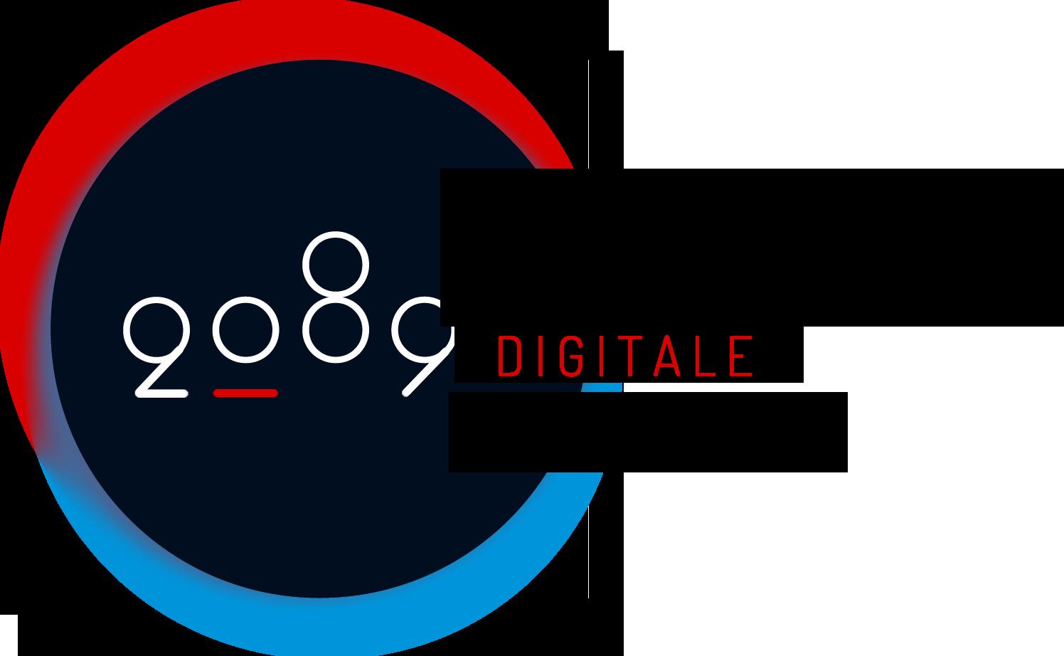 Ecole digitale 2089
