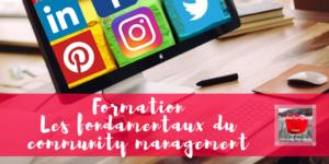Les fondamentaux du community management via @sophieturpaud