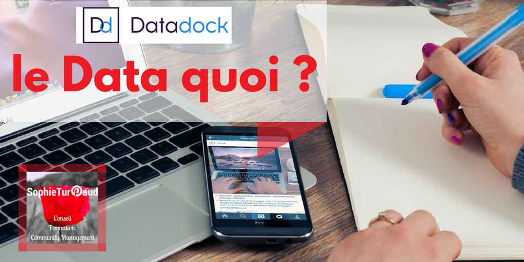 Définition et fonctionnement du Datadock pour les organismes de formation