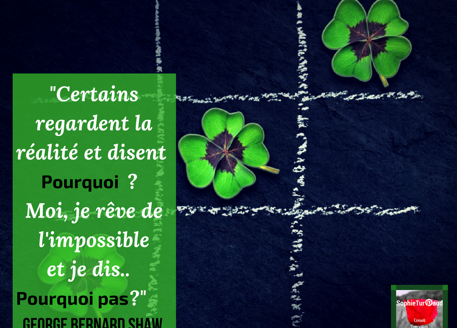 Les citations inspirantes : optimiste ?