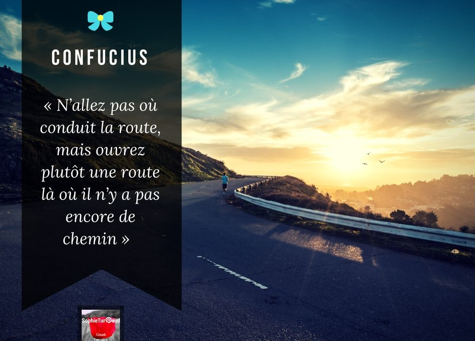 Les citations inspirantes : Confucius