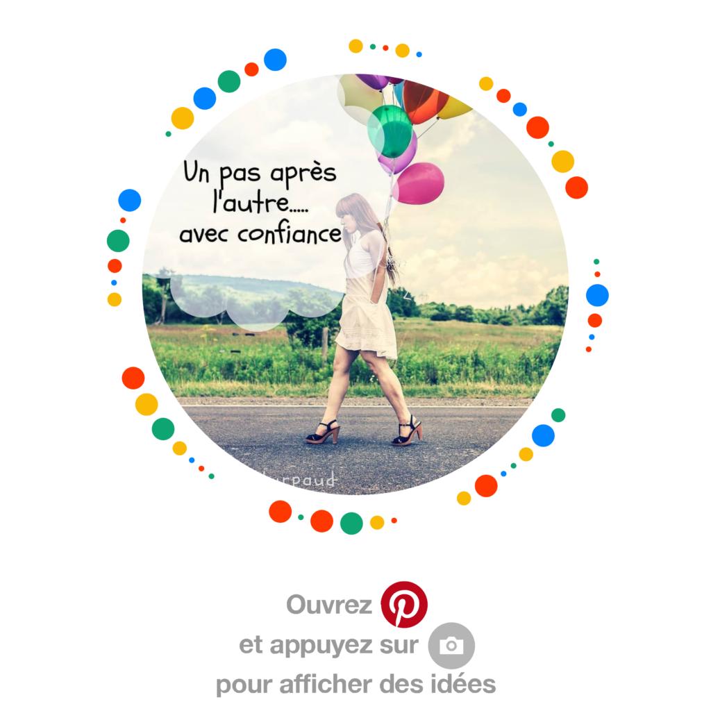 pincode_ Tableau Pinterest citation Petits Mots de Sophie