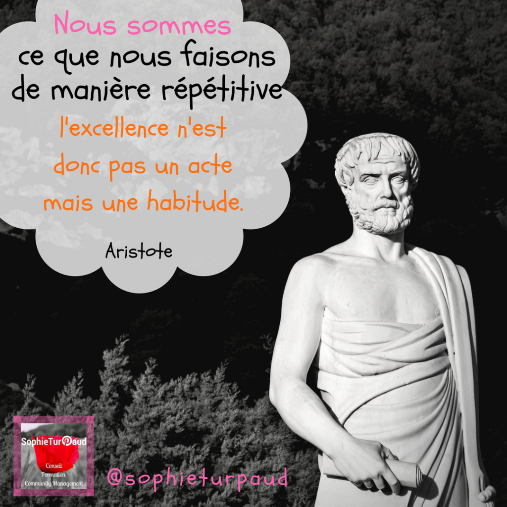 Citation Aristote via @sophieturpaud