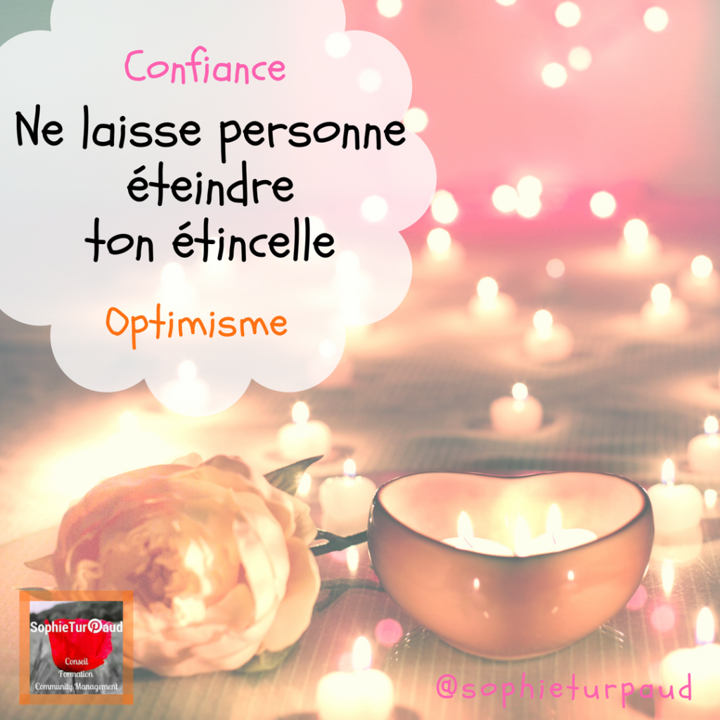 Citation confiance et optimisme via @sophieturpaud