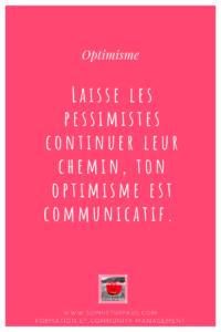 Citation optimisme via @sophieturpaud