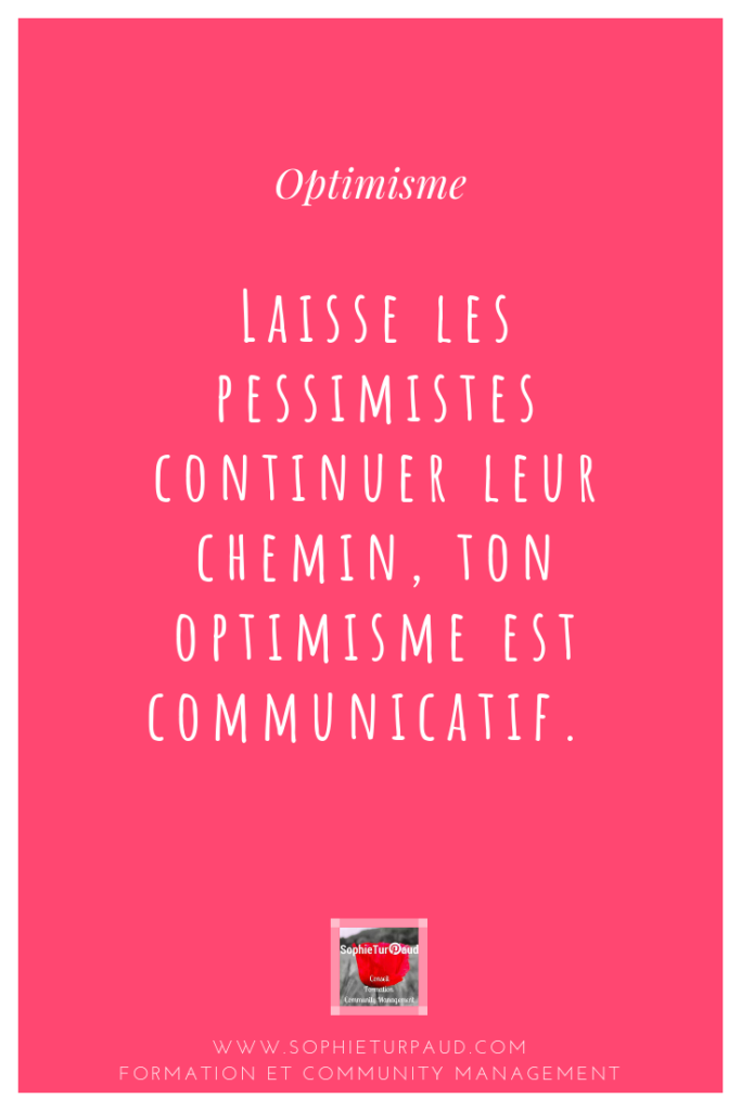 Citation optimisme via @sophieturpaud