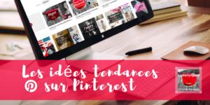 Les idées tendances sur Pinterest via @sophieturpaud