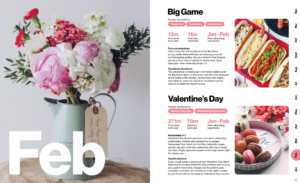 Guide de recherche Pinterest Fevrier 2019