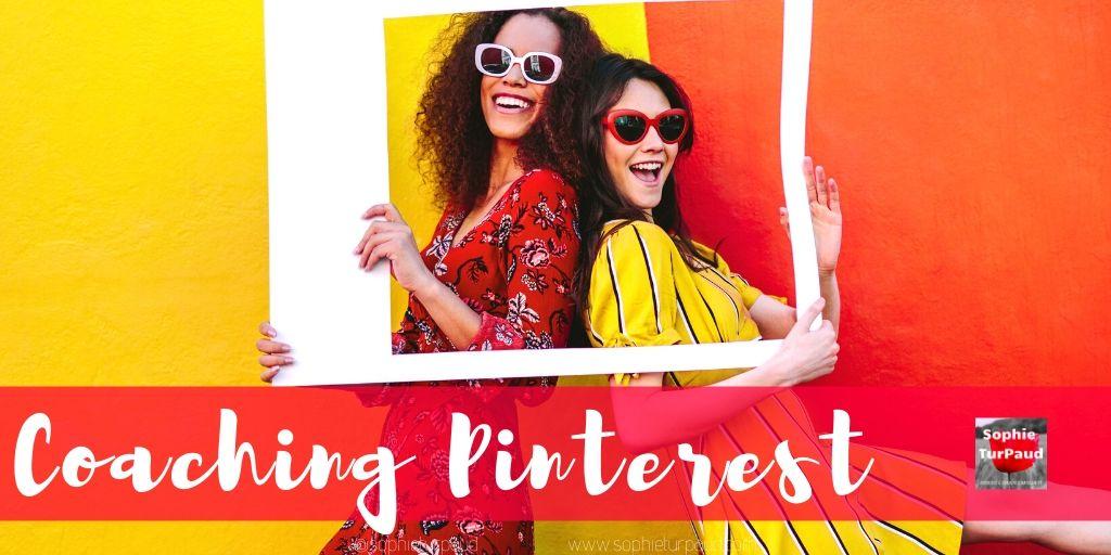 Coaching Pinterest rendez vous individuel via @sophieturpaud