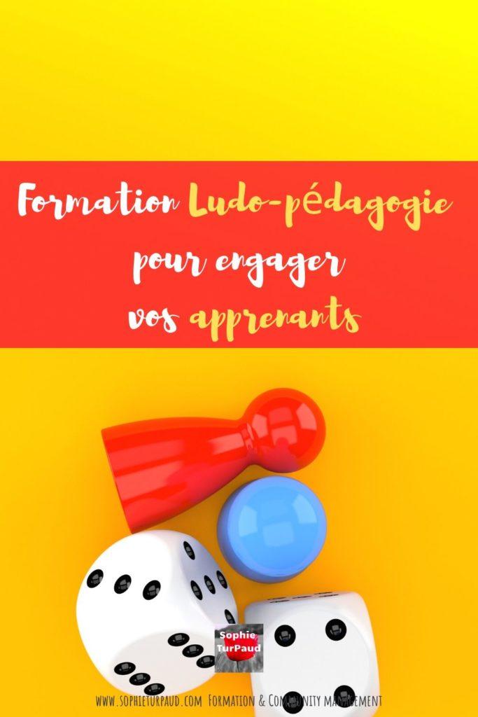 Formation Ludo-pédagogie Pour engager vos apprenants via @sophieturpaud (1)
